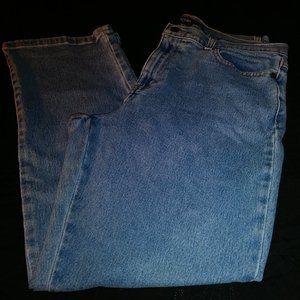 Style & Co. Petite Womens Bue jeans 14P